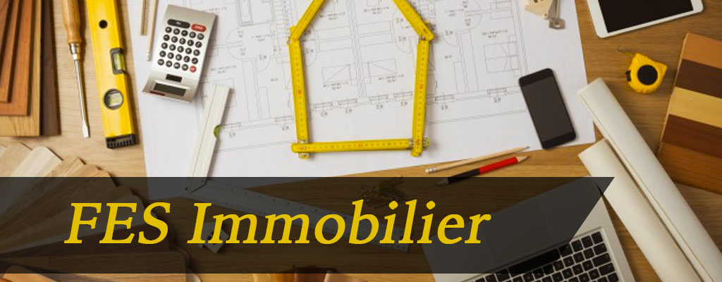 Fes immobilier